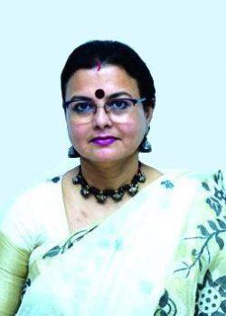 Mrs Nandini Raha